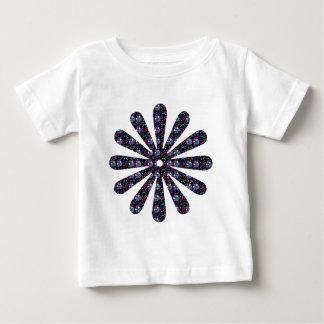 Geschenk-Shirt-Spielspaß SCHEIN Chakra Kunst T Shirts