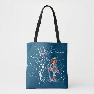 Geschenk-Taschen-Tasche des kundenspezifischen Tasche
