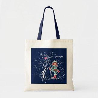 Geschenk-Taschen-Taschen des kundenspezifischen Tragetasche