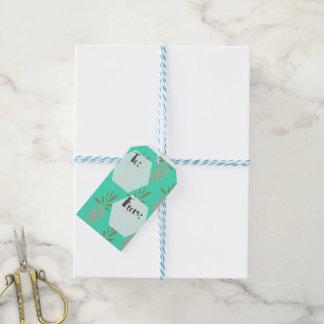 Geschenk-Umbauten Geschenkanhänger