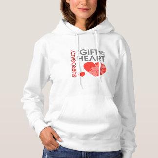 Geschenk vom Herzen T-Shirts