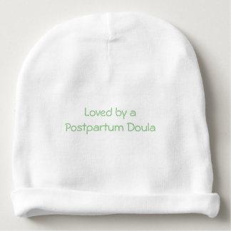 Geschenk von einem Doula Babymütze