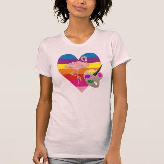 Geschenk von Farben Tshirt