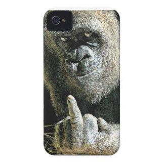 Geschenke Affe iPhone 4 Hülle