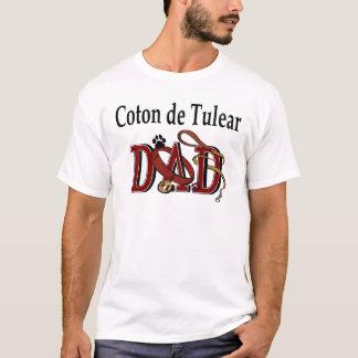 Geschenke Baumwollde Tulear DAD T-Shirt