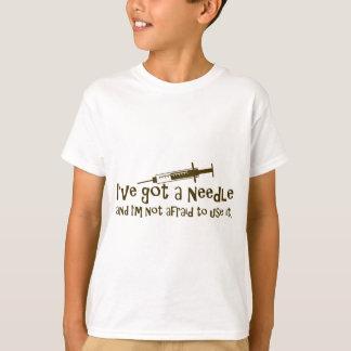 Geschenke für Krankenschwestern u. Diabetiker T-Shirt