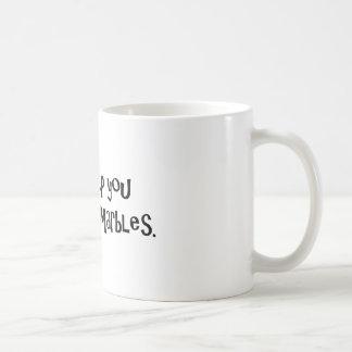 Geschenke für Psychiater Kaffeetasse
