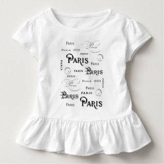 Geschenke und Andenken Paris Frankreich Kleinkind T-shirt
