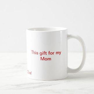 Geschenkschale Tasse