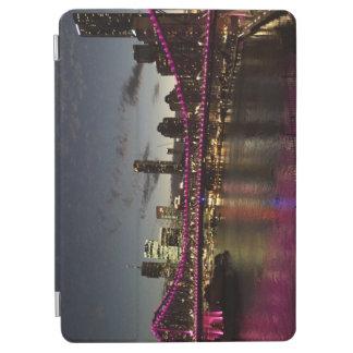 Geschichten-Brücke Brisbane Australien iPad Air Hülle