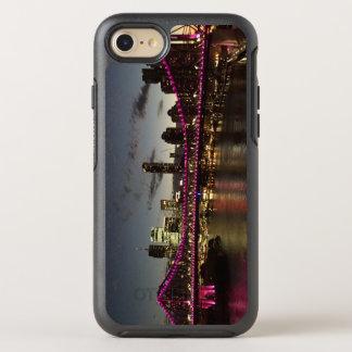 Geschichten-Brücke Brisbane Australien OtterBox Symmetry iPhone 8/7 Hülle