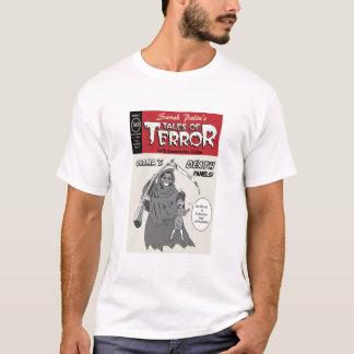 Geschichten Sarahs Palins des Terrors T-Shirt