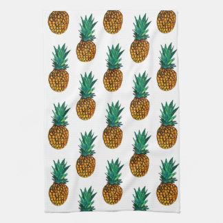 Geschirrtuch-Ananas Handtuch