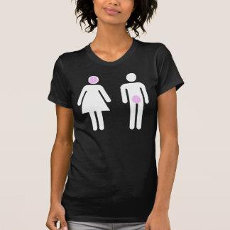 Geschlechtsspezifische Unterschiede #2 T-Shirt