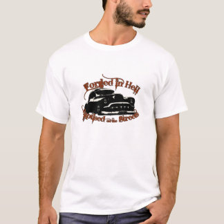 Geschmiedet in der Hölle T-Shirt