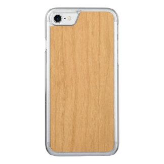 Geschnitzter iPhone 7 dünner Fall Carved iPhone 8/7 Hülle