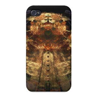 Geschöpf iPhone 4 Schutzhüllen