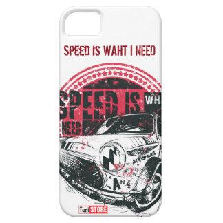 Geschwindigkeit ist, was ich benötige schutzhülle fürs iPhone 5