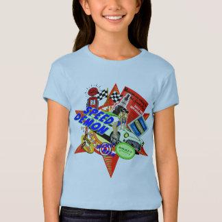Geschwindigkeitssünder T-shirt