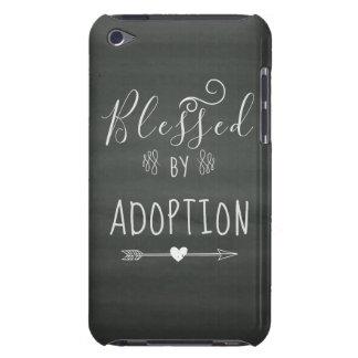 Gesegnet durch Adoption - Pflegesorgfalt, Barely There iPod Case