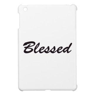 Gesegnet iPad Mini Hülle