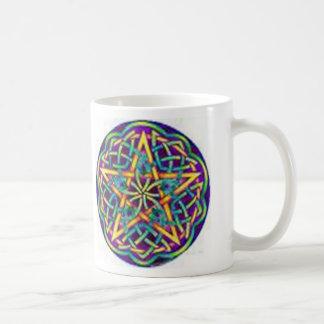 Gesegnet seien Sie Kaffeetasse