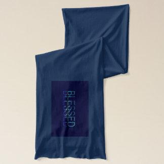 GESEGNETE Frauen des Mode-Schal-4 auf Schatten des Schal
