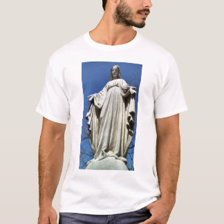 Gesegnete Jungfrau Mary T-Shirt