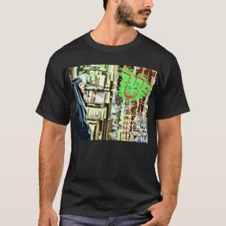Gesegnetes Jerusalem T-Shirt