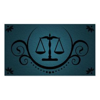 Gesetzeskultiviertheiten Visitenkarten