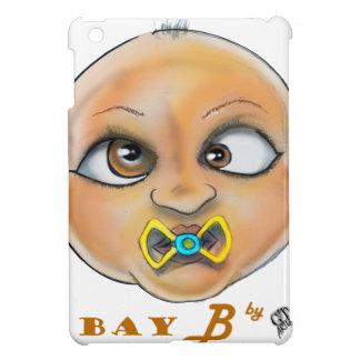 Gesicht der Bucht-B iPad Mini Hülle