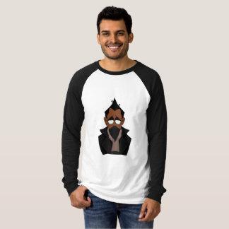 gesicht T-Shirt