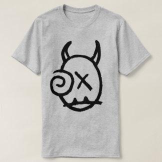 Gesichtslogo-Shirt T-Shirt