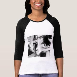 Gesichtspunkt T-Shirt