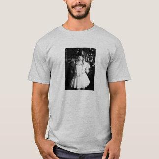 Gespenst-Show-Baby T-Shirt
