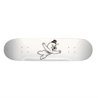 Gespenstisch der Tuff-Geist 2 19,7 Cm Skateboard Deck