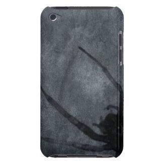 Gespenstische Spinnen-Halloween-Drucke Barely There iPod Hülle