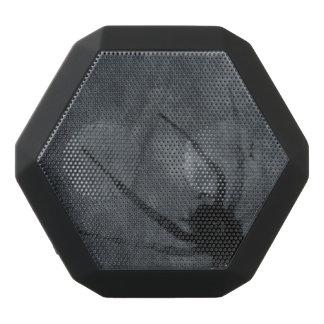 Gespenstische Spinnen-Halloween-Drucke Schwarze Bluetooth Lautsprecher