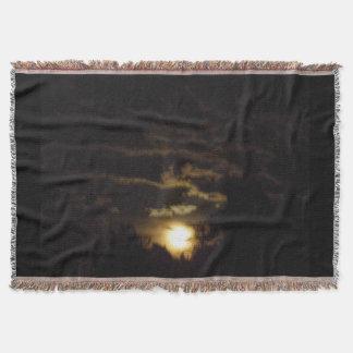 Gespenstischer Fallmond Decke