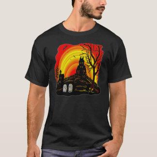 Gespenstisches T-Shirt