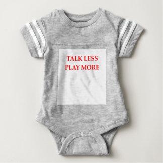 GESPRÄCH BABY STRAMPLER