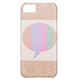 GESPRÄCH Blase: Kaufen Sie leeres oder addieren iPhone 5C Hülle