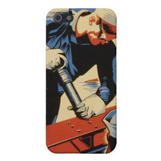 Gestalt für Ihre Marine iPhone 5 Hüllen