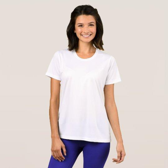 Frauen Sport-Tek Competitor T-Shirt