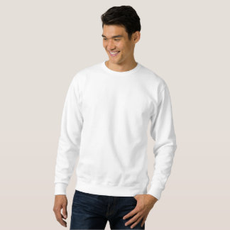 Gestalte Dein eigenes großes Sweatshirt