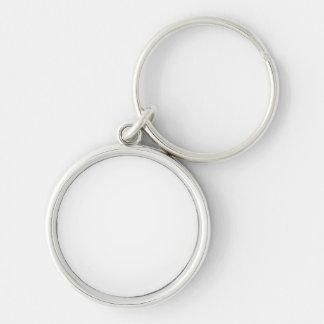 Gestalte Deinen eigenen runden Foto Schlüsselanhän Schlüsselanhänger