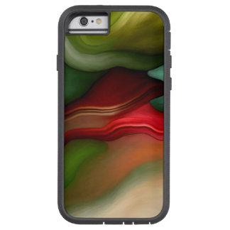 Gestalten Sie durch das talby rafi um Tough Xtreme iPhone 6 Hülle