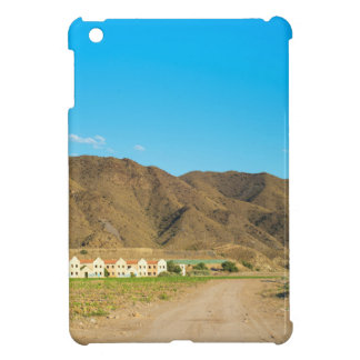 Gestalten Sie Wüste in Almeria, Andalusien, Hülle Für iPad Mini