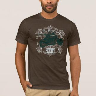 """Gestaltung des Strand Gepäcks """"die Tote """" T-Shirt"""