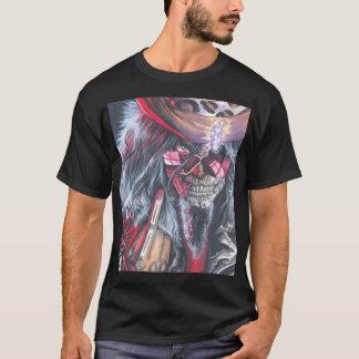Gestaltungen einmalig durch Kira T Beyond JP und T-Shirt
